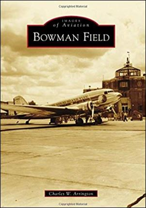 Bowman Field Trains For D-Day
