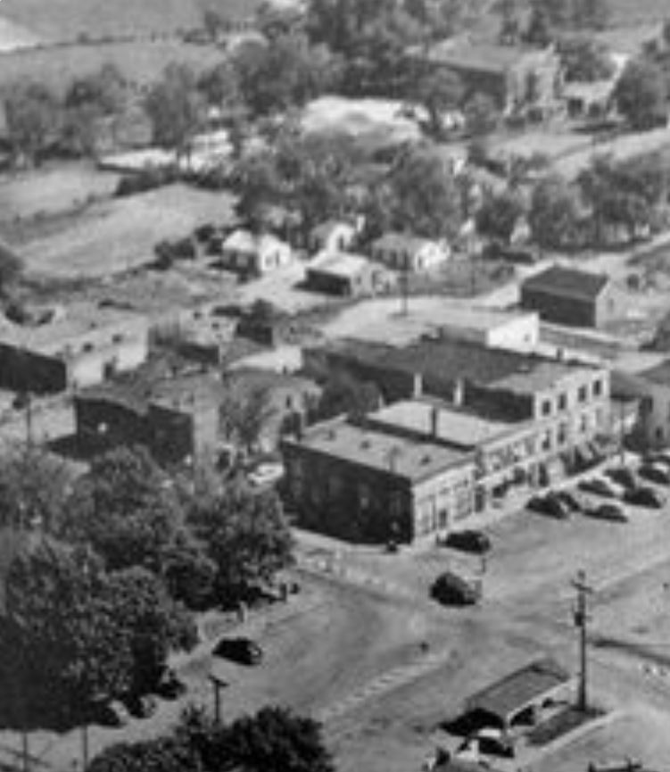 Brief History of Jeffersontown and Its People