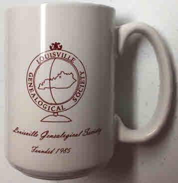 LGS Coffee Mug